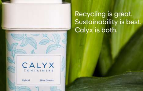Eco-Friendly Cannabis Packaging Solutions