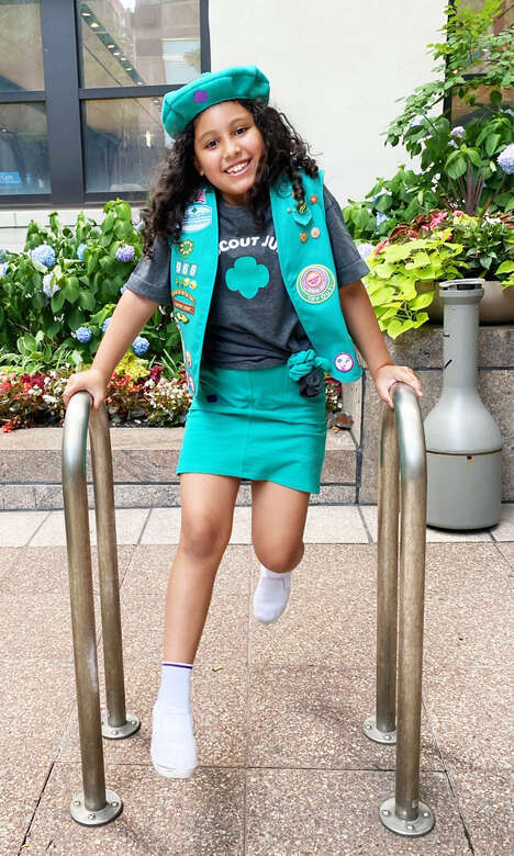 Sustainable Scouts Uniforms