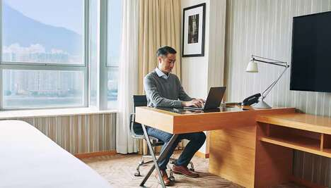 Workcation Hotel Packages
