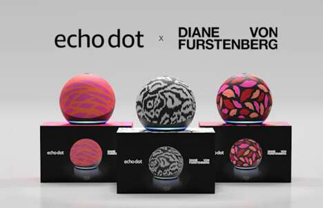 Designer Smart Speakers