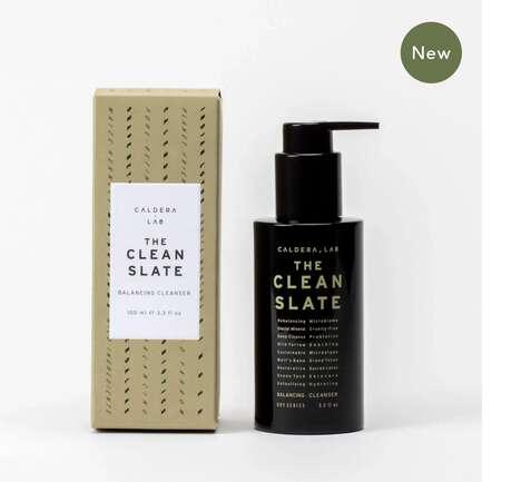 Premium Men's Skincare Brands
