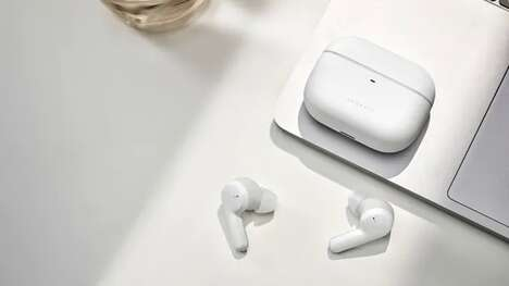 Posture Correction Earbuds