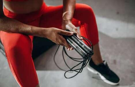 Smart Jump Ropes