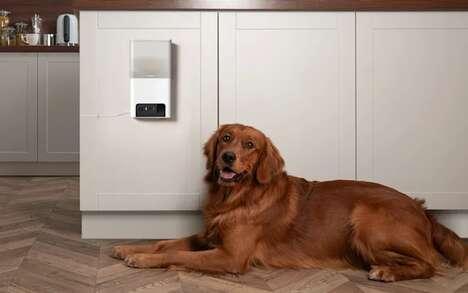 Affordable Dog Treat Dispensers