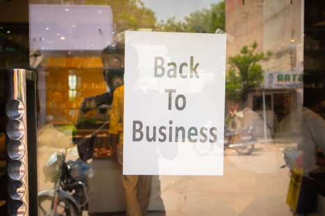 Black-Owned Businesses Campaigns