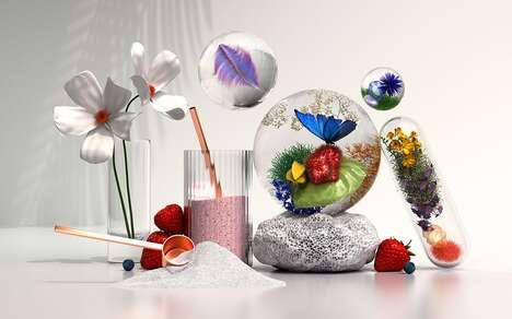 Animal-Free Collagen Ingredients