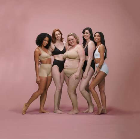 Women-Founded Canadian Lingerie