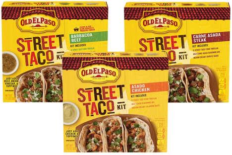 Street Taco Kits