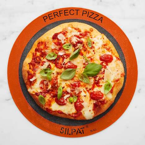 Artisan Pizza Baking Mats
