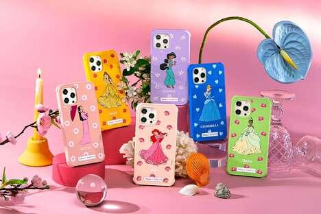 Disney Princess Phone Cases