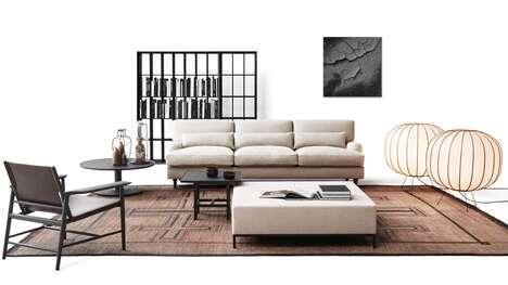 Classic Designer Sofas