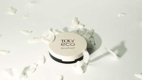 Bio-Based Beauty Packaging