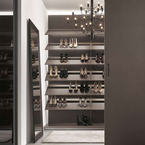 Stunning Custom Closet Design