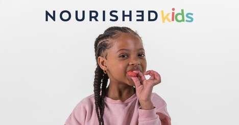 3D-Printed Kids Vitamins