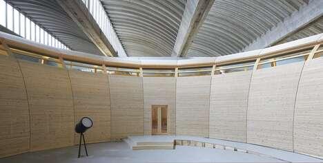 Noah's Ark-Inspired Museum