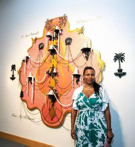 Inclusive Empowering Exhibitions
