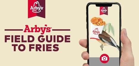 AI-Powered Food Id Apps