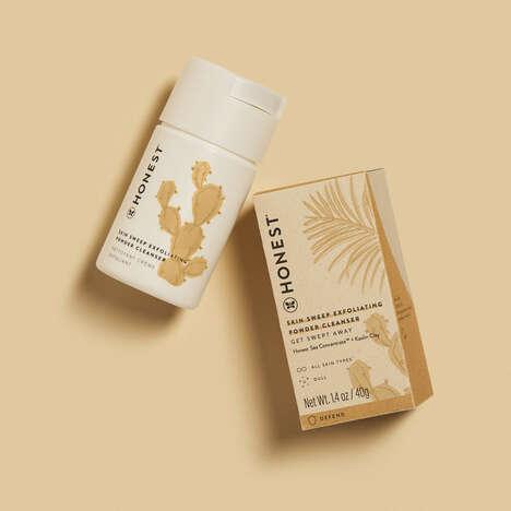 Tree-Free Beauty Packaging