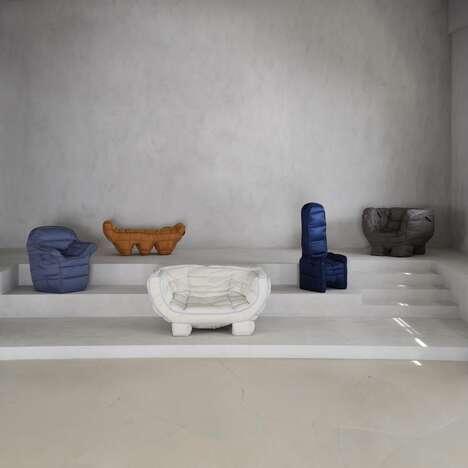 Repurposed Furniture Collections