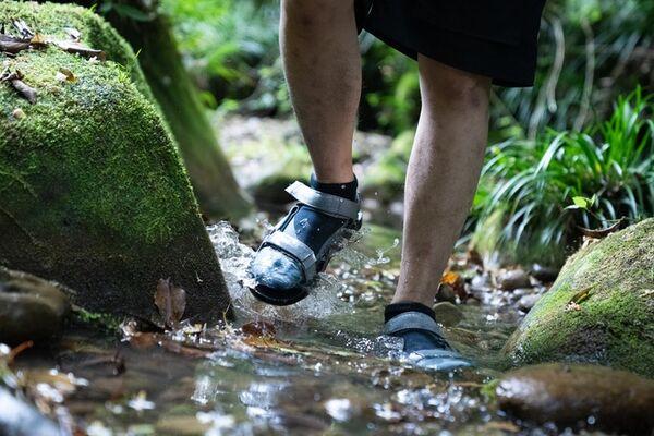 All-Terrain Waterproof Socks