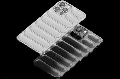 Air Cushion Smartphone Cases