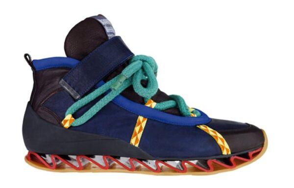 37 Fashionable Hiking Shoes