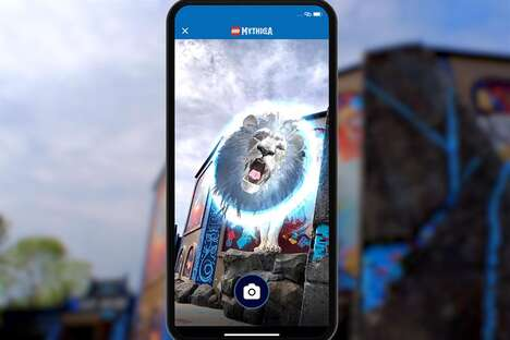 43 Inventive AR Phone Apps
