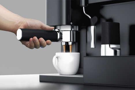 25 Barista-Quality Coffee Machines