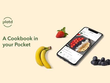 Home Chef Recipe Apps