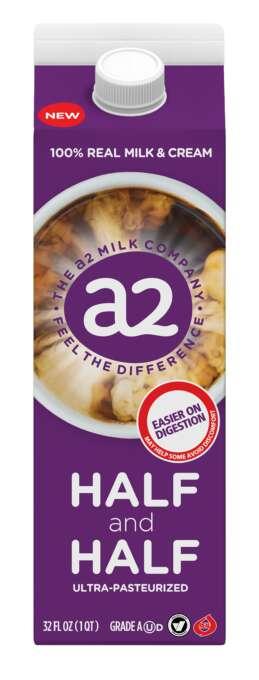 Enhanced Digestibility Creamers