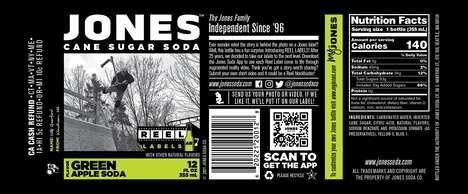 AR-Powered Soda Campaigns