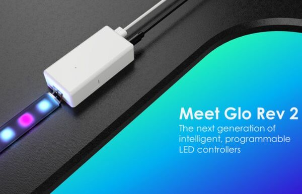 Intelligent LED Control Systems