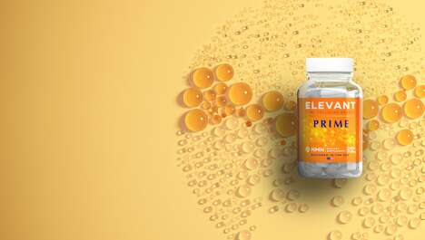 Energy Improving Supplements