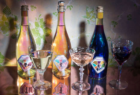 Premium Alcohol-Removed Wines