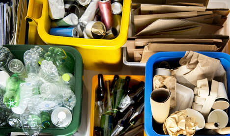 AI-Powered Recycling Technologies