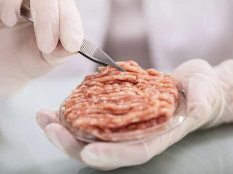 Lab-Grown Meat Products