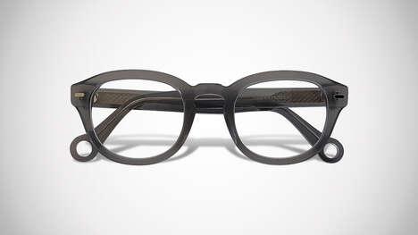 Shower-Friendly Reading Glasses