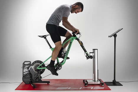 Interactive Indoor Cycling Systems
