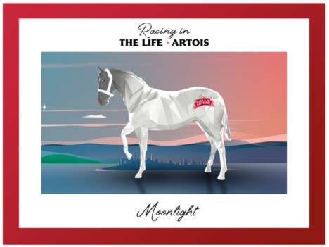 Horse Racing-Inspired NFT Collections