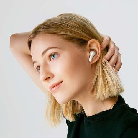 Aurally Immersive Wireless Earphones