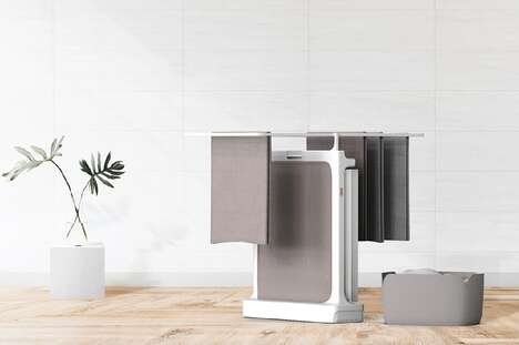 Modular Multifunctional Home Devices