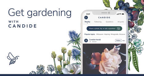 Plant ID Apps