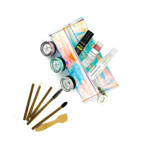 Clean Makeup Starter Kits