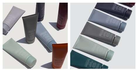 Semi-Permanent Colored Conditioners