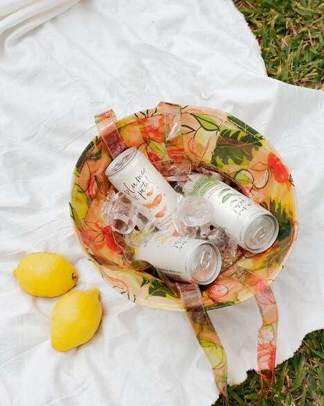 Refreshing Summer Spritzers