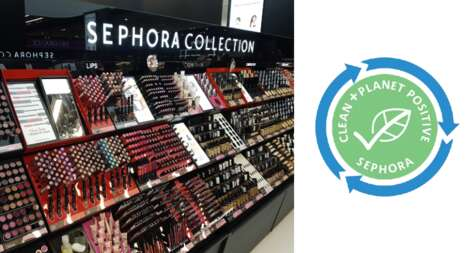 Sustainable Cosmetic Initiatives