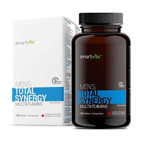 Memory-Boosting Organic Supplements