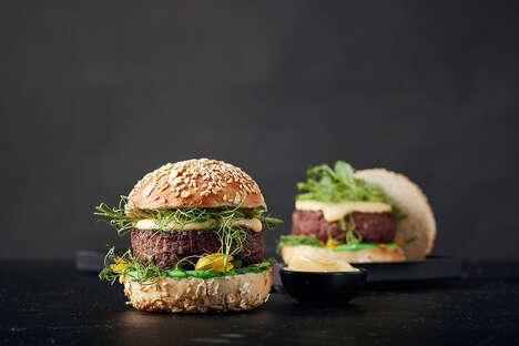 Restaurant-Quality Alt-Meats