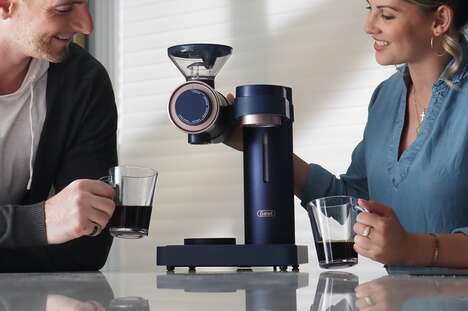 Two-in-One Coffee Makers