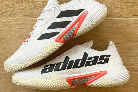 Fashion-Forward Tennis Shoes
